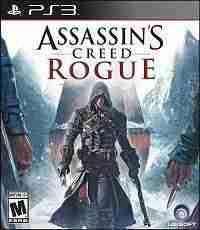 Descargar Assassins Creed Rogue [MULTI][Region Free][FW 4.4x][iMARS] por Torrent